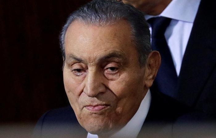 حسني مبارك يخرج عن صمته بشأن تجسس أشرف مروان لصالح إسرائيل