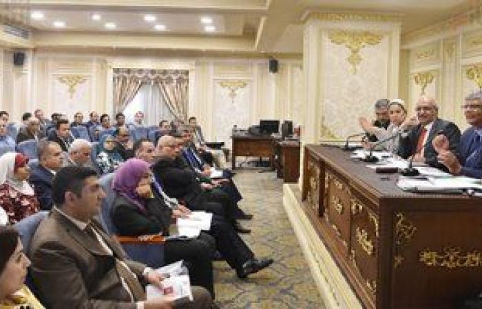 الدكتور محمد عمر: سيتم رفع المكتبة الوثائقية للأزهر على بنك المعرفة