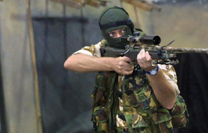 العراق يحسم الجدل حول قصف قاعدة أمريكية وسط مخاوف من حرب مع إيران