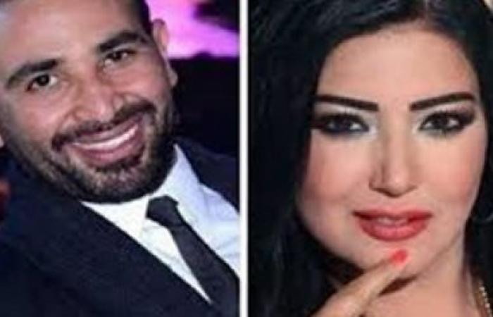 شاهد ماذا قال مدحت العدل عن خلاف سمية الخشاب وأحمد سعد