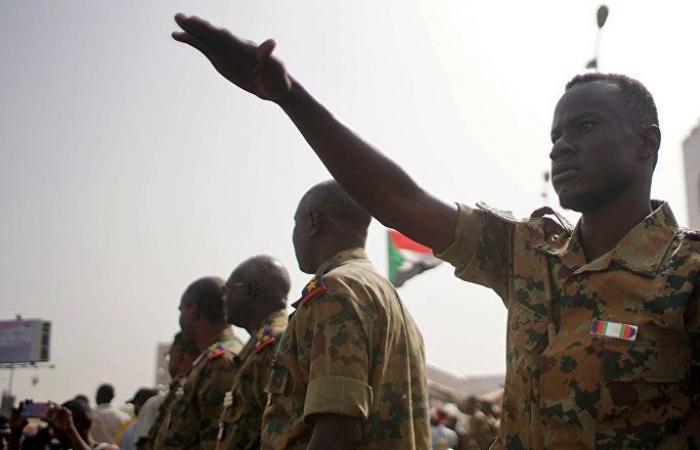 السودان... المجلس العسكري يعلن تعليق التفاوض مع المعارضة
