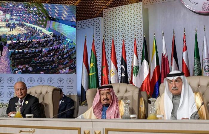 كل العرب أدانوا الهجوم الجوي على السعودية... إلا هذه الدول الخمس