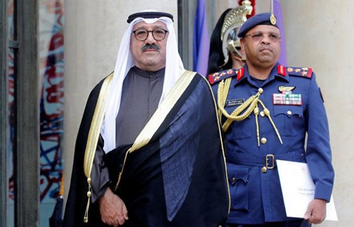 """رئيس البرلمان الكويتي: الأوضاع """"خطيرة"""" والحكومة تستعد للحرب"""