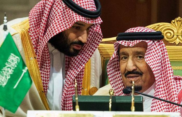 العاهل السعودي يصدر أمرا ملكيا جديدا