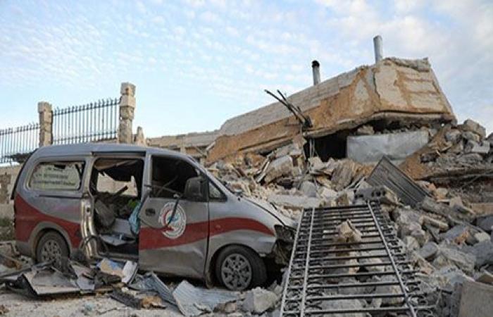 وقف مؤقت للنار في إدلب.. والنازحون في العراء