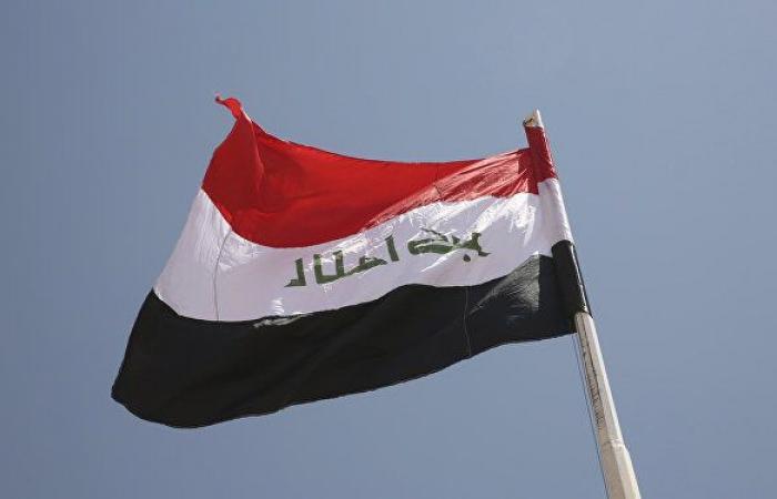 العراق... العثور على منصة إطلاق صاروخ كاتيوشا