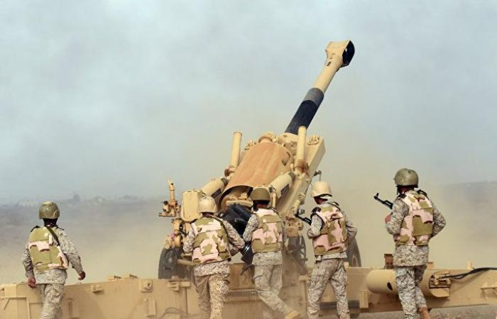سلاح يقلب الموازين... ضربات جوية متتالية تهدد 300 هدف آمن في السعودية