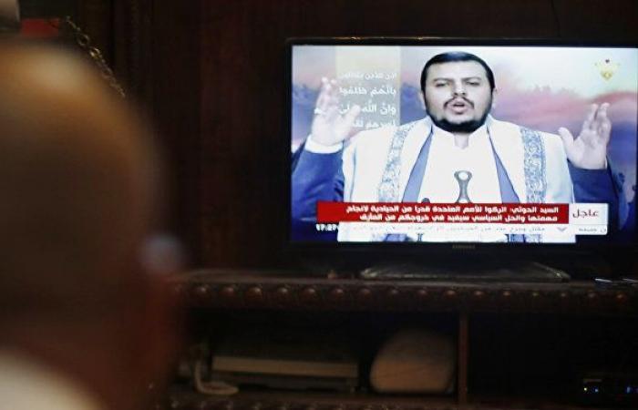 """""""أنصار الله"""" توجه اتهاما خطيرا إلى السعودية وعلي عبد الله صالح"""