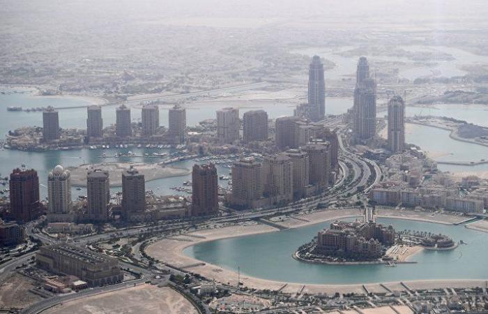 تفاصيل اجتماع عاجل بين قطر وإيران في الدوحة