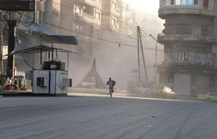 """تفجيران عنيفان يوديان بالعشرات من مسلحي """"قسد"""" بالرقة"""