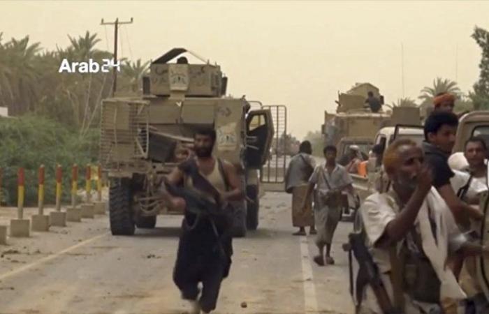 """""""الحوثيون"""" يعلنون تحرير 66 أسيرا بعملية تبادل في الساحل الغربي لليمن"""