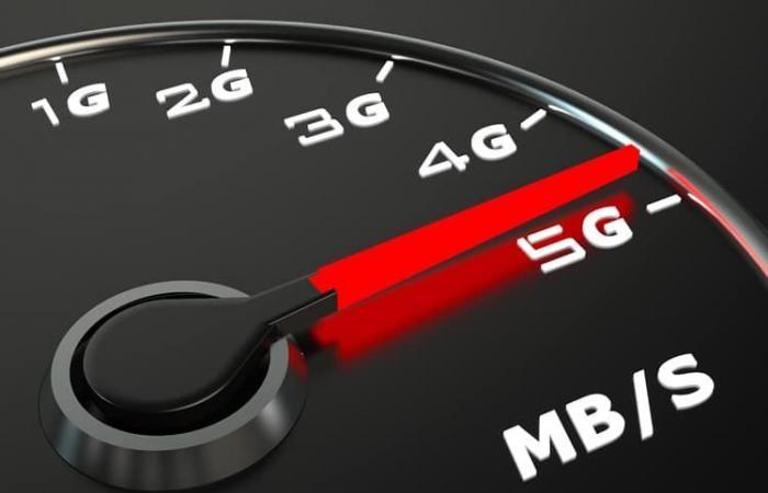 10 أشياء تتميز فيها شبكات 5G عن 4G