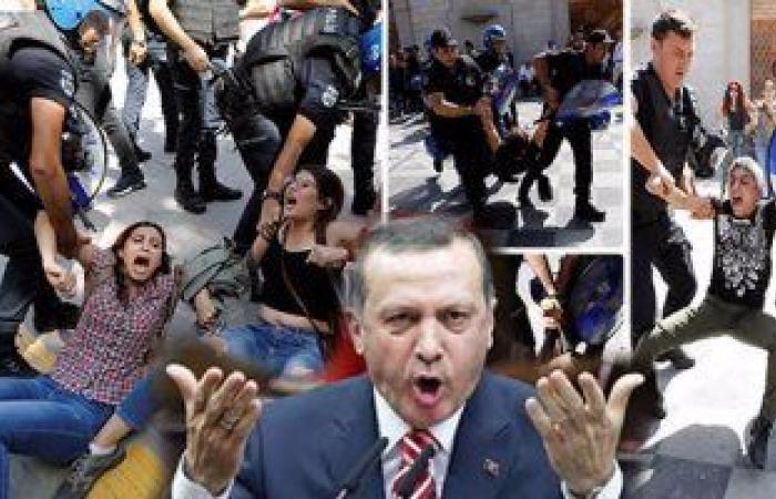 سياسات أردوغان تتسبب فى 40 ألف حالة وفاة لأطفال تركيا بحوادث العمل