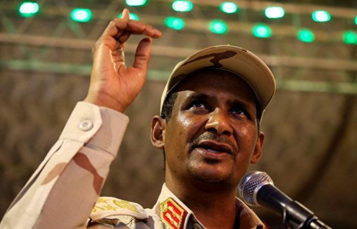 قيادي بالمعارضة السودانية: لن نعترف بتحقيق المجلس العسكري في أحداث فض الاعتصام