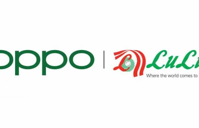 OPPO تتعاون مع لولو هايبر ماركت لتعزيز حضورها في دول الخليج