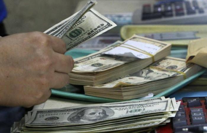 محدث.. الدولار يعزز مكاسبه عالمياً مع تراجع اليورو والإسترليني
