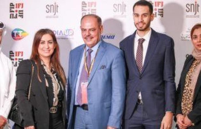 «عهدية أحمد» نقيب الصحفيين بالبحرين تفوز بعضوية إحدى لجان الاتحاد الدولى