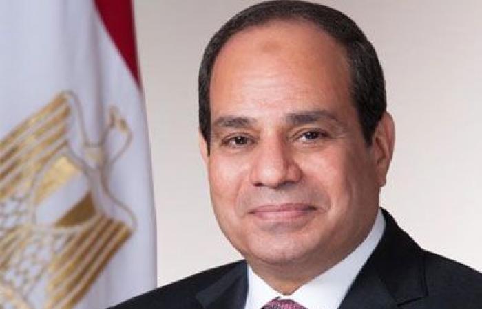 الرئيس: مصر قطعت شوطا كبيرا في مجال مكافحة الفساد