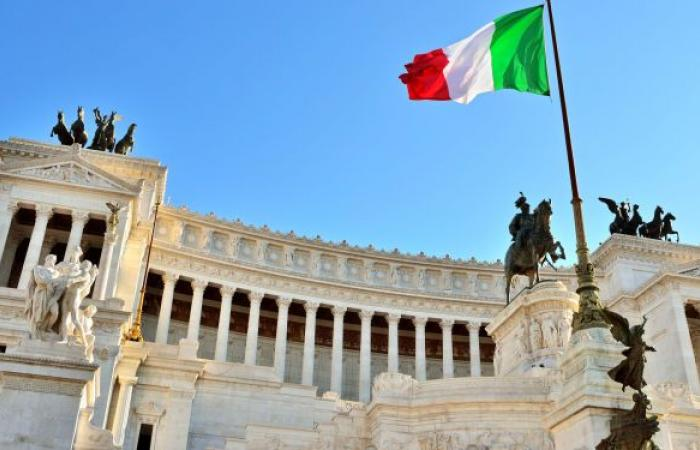 إيطاليا تكسر القاعدة بسبب مراهق مصري