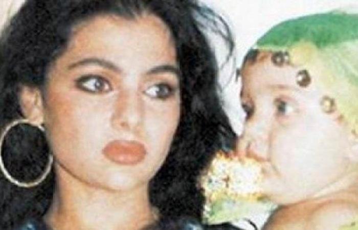 بعد انتشار صور حفيداتها.. قصة هيفاء وهبي مع ابنتها الممنوعة من رؤيتها