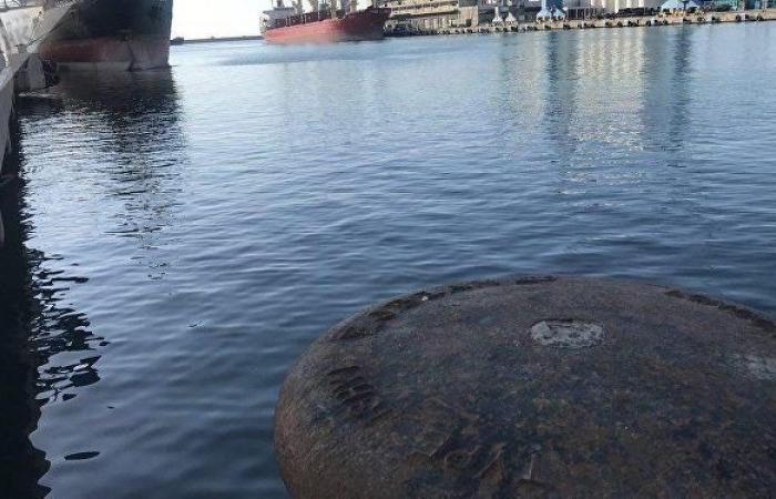 إقرار مشروع القانون المتضمن تصديق عقد إدارة واستثمار ميناء طرطوس