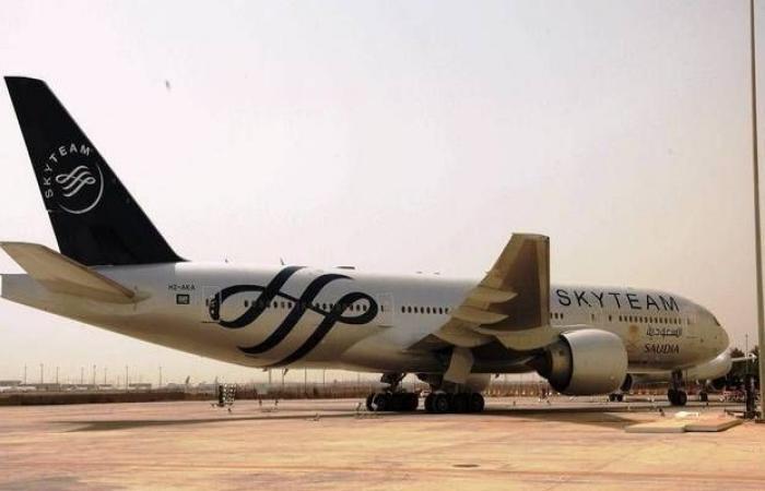 السعودية: حركة السير في مطار أبها تسير بشكل طبيعي