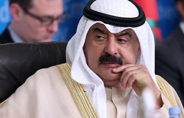"""الكويت تعلق على """"تصعيد إيراني وأمر مقلق"""" وسط مخاوف من صدام عسكري"""