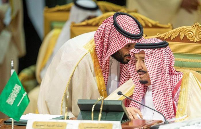"""""""ابدأ من الصفر""""... مقطع للملك سلمان وولي العهد يلهب حماس السعوديين"""