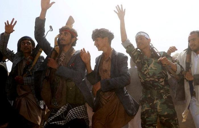 """اليمن... """"أنصار الله"""" تعلن سيطرتها على مواقع شمال غربي حجة"""