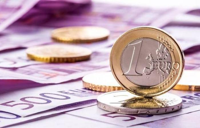 ارتفاع حصة اليورو بالاحتياطي النقدي العالمي في 2018