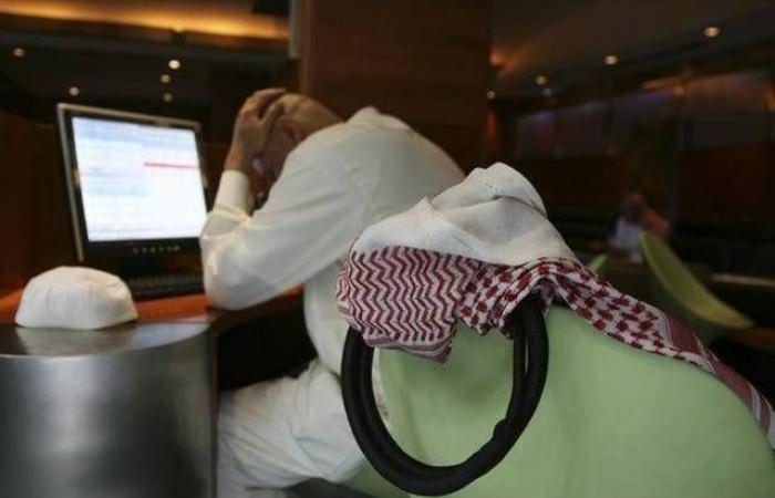 بورصات الخليج تكتسي بالأحمر على وقع التوترات الجيوسياسية
