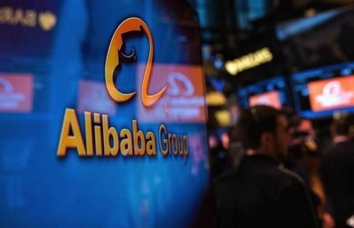 """وكالة: """"علي بابا"""" تتقدم لطرح أسهمها ببورصة هونج كونج"""