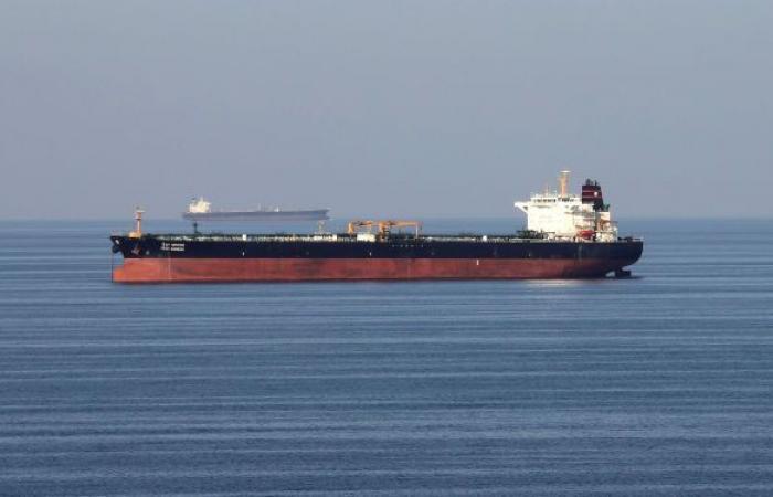 بيان: الناقلة كوكوكا كاريدجس لا تواجه خطر الغرق في بحر عمان