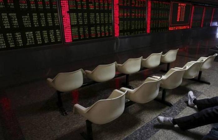 هبوط الأسهم اليابانية بالختام مع تراجع قطاع الرقائق