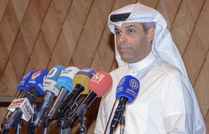 """وزير النفط الكويتي: عمومية """"العربية لنقل البترول"""" ناقشت تطورات الأسواق"""
