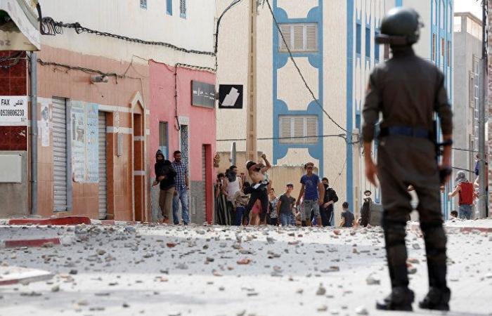 القضاء على شبكة إجهاض سرية في المغرب