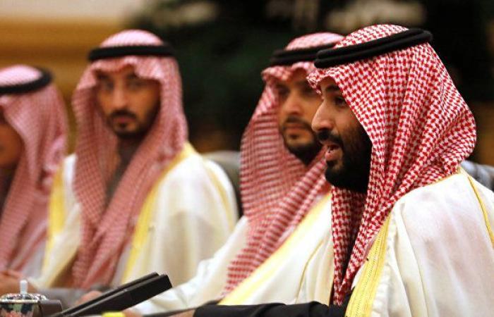 """ابن سلمان يدعو المجتمع الدولي إلى """"موقف حازم"""" بشأن الهجمات على الناقلات"""