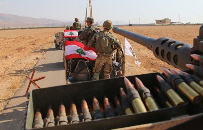 بيان عاجل من الجيش اللبناني بعد مداهمات وفوضى في الضاحية الجنوبية (فيديو)