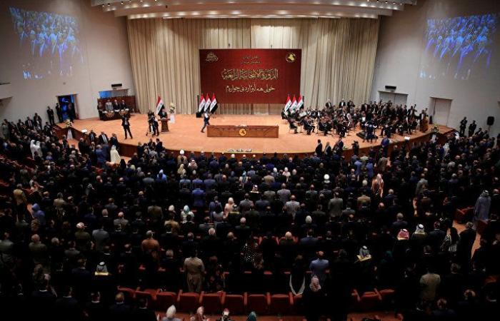 الحكومة العراقية أمام البرلمان قريبا لهذه الأسباب... وكتل سياسية تنتقل للمعارضة