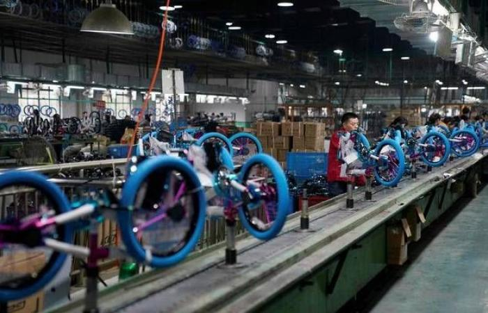 أكبر شركة دراجات عالمية: عصر صُنع في الصين انتهى