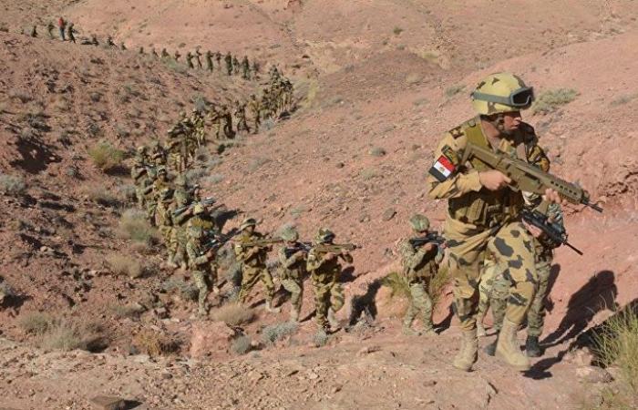 مصر والبحرين توقعان اتفاقية تعاون عسكري