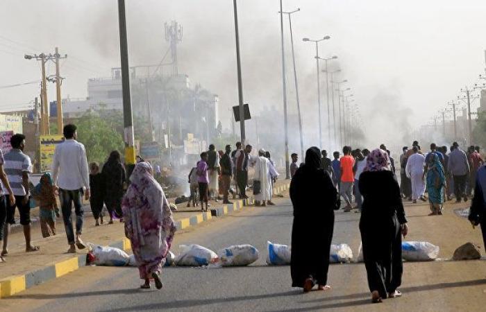 مصر تؤكد وقوفها على مسافة واحدة من جميع الأطراف السياسية بالسودان