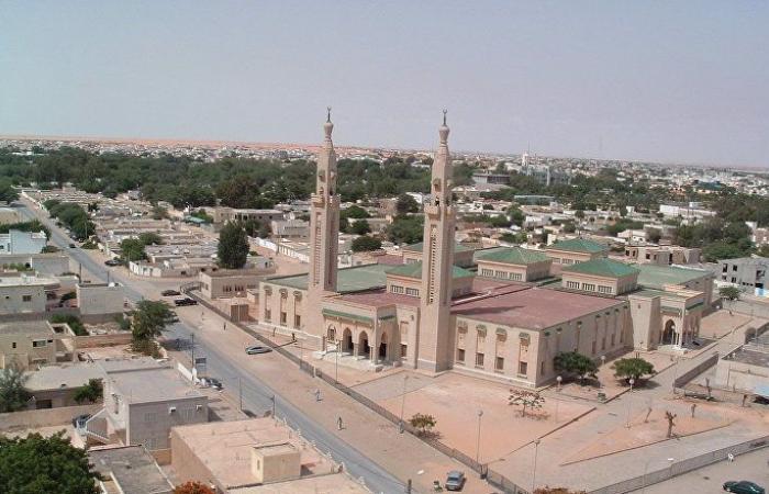 اعتقال متظاهرين في موريتانيا احتجوا على ظروف وفاة مرسي