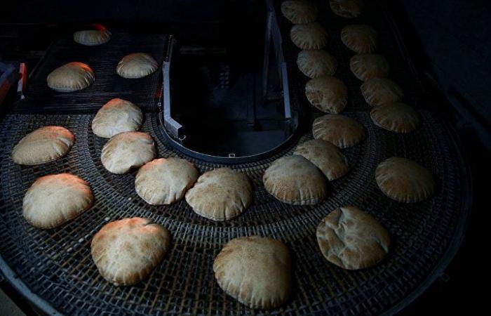 الحكومة المصرية تكشف حقيقة رفع سعر الخبز
