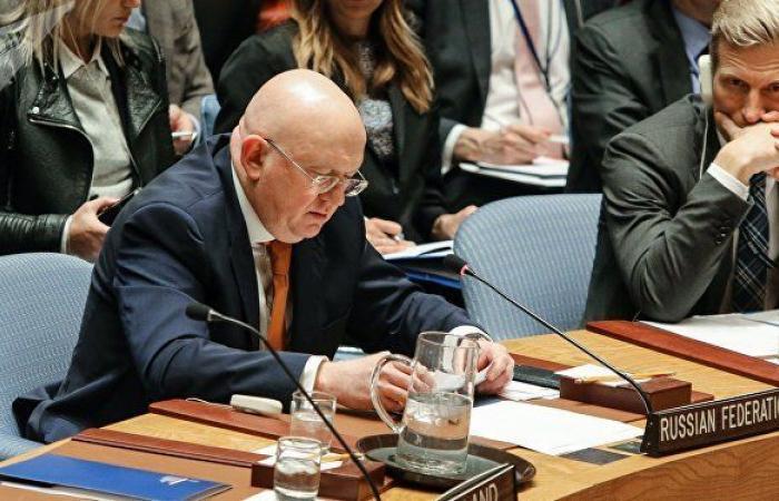 مندوب روسيا الدائم بالأمم المتحدة عن الوضع في إدلب السورية: الدول الغربية يشوهون الوضع على الأرض