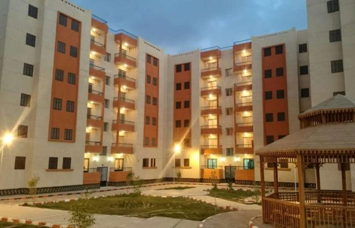 الإسكان تطرح وحدات سكنية بالعاصمة الإدارية بـ «أسبقية الحجز»