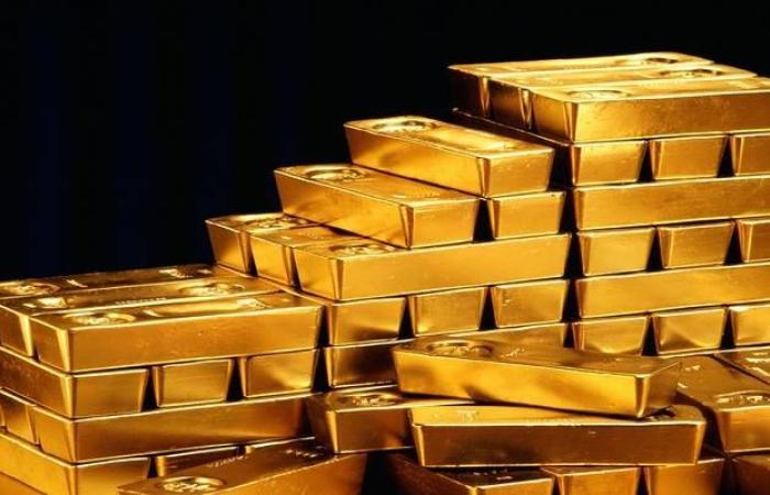 محدث.. الذهب يربح 18 دولاراً ليسجل أعلى تسوية بـ6 سنوات