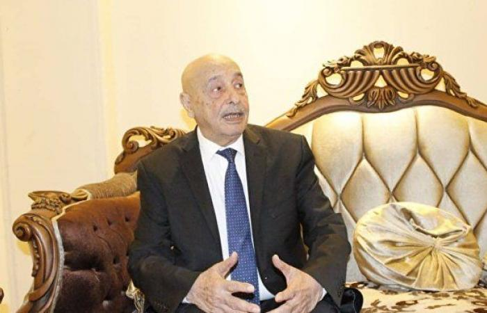 غسان سلامة يكشف تفاصيل لقائه مع خليفة حفتر