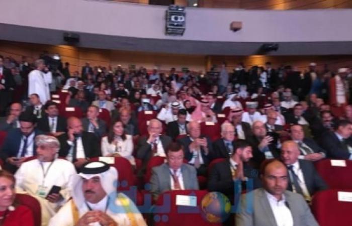 بالصور : الرزاز يفتتح مؤتمر منظمة المدن العربية بحضور ممثلي العواصم والمدن ومسؤولون حاليون وسابقون