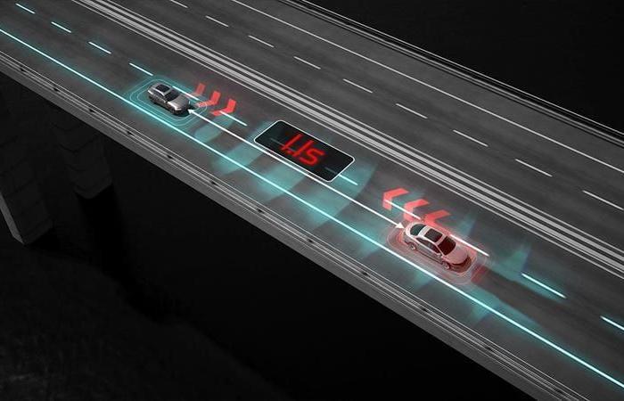 5 تقنيات جديدة تساعدك على النجاة من حوادث السيارات